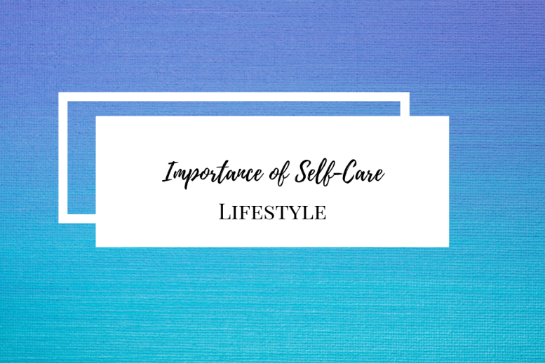 selfcarelifestyle