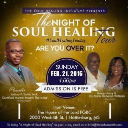 soul healing hburg